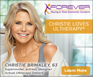 Forever Trim Ultherapy Home - Best Lunch Time Face Lift